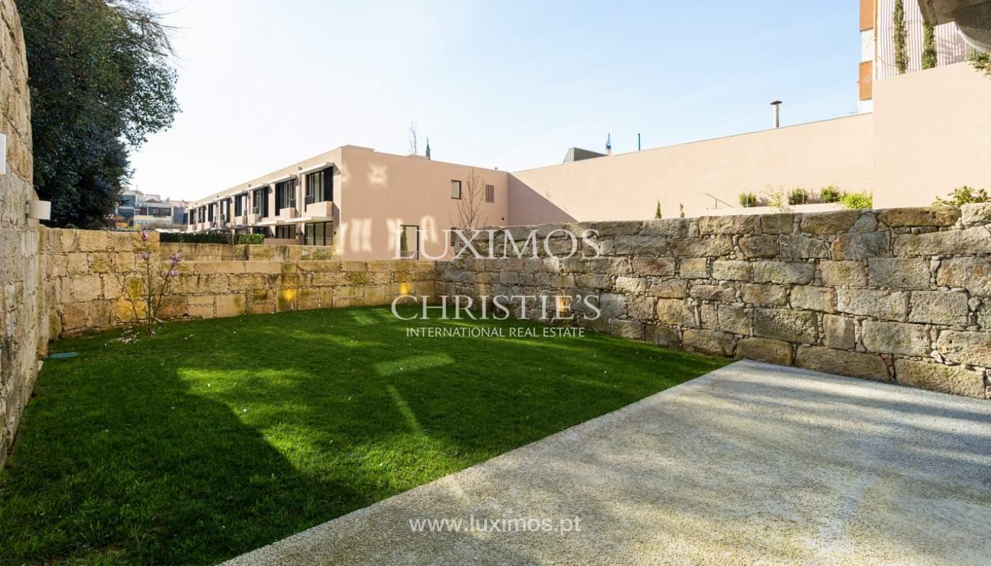 Venda apartamento duplex novo, empreendimento de luxo, Cedofeita, Porto_165725