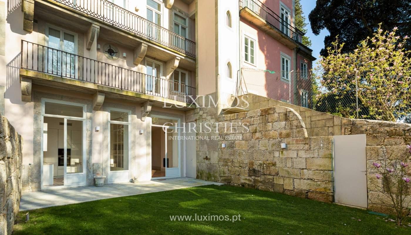 Venda apartamento duplex novo, empreendimento de luxo, Cedofeita, Porto_165727