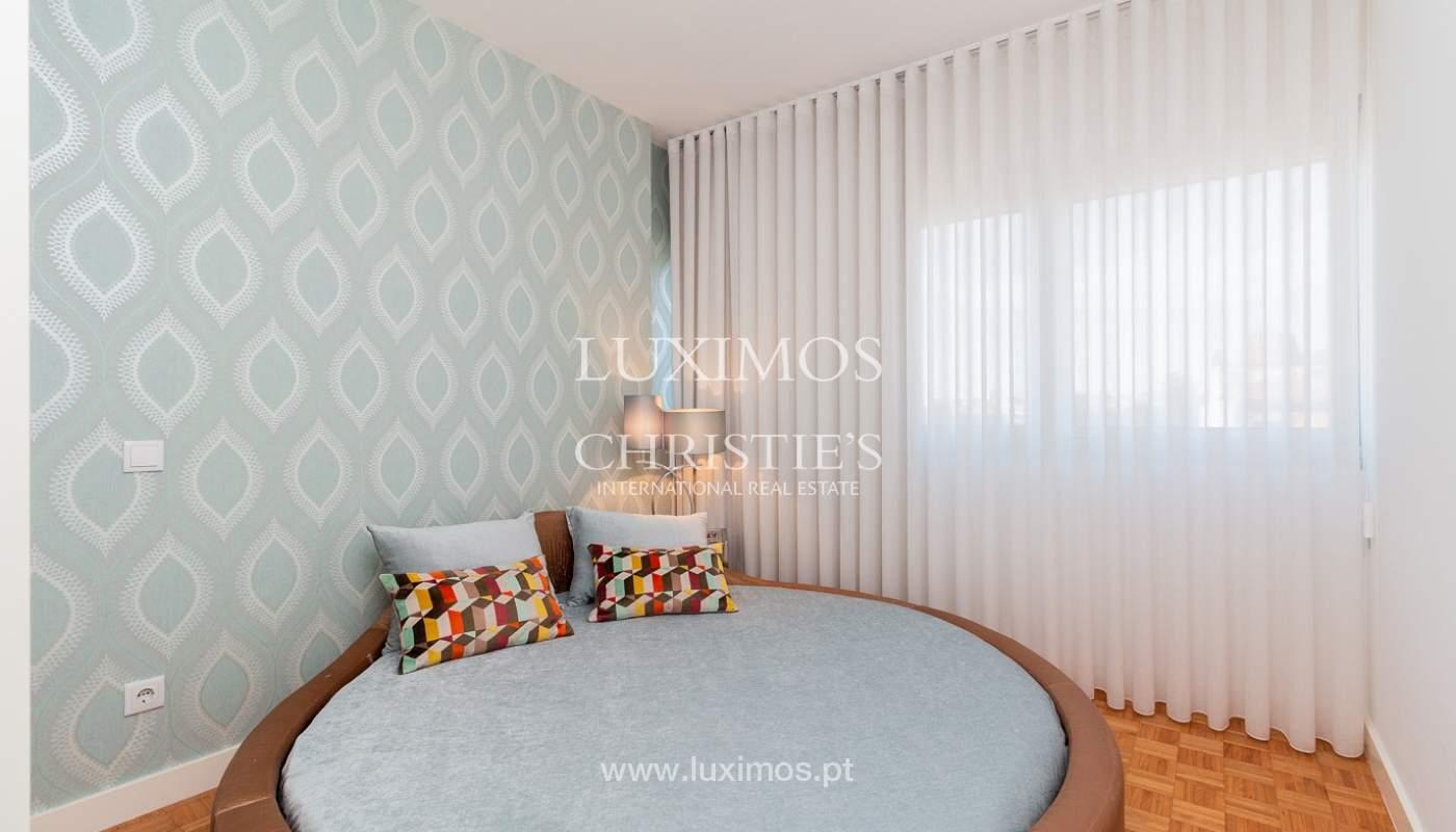 Apartamento con vistas al río, en venta, en el centro de Oporto, Portugal_165770