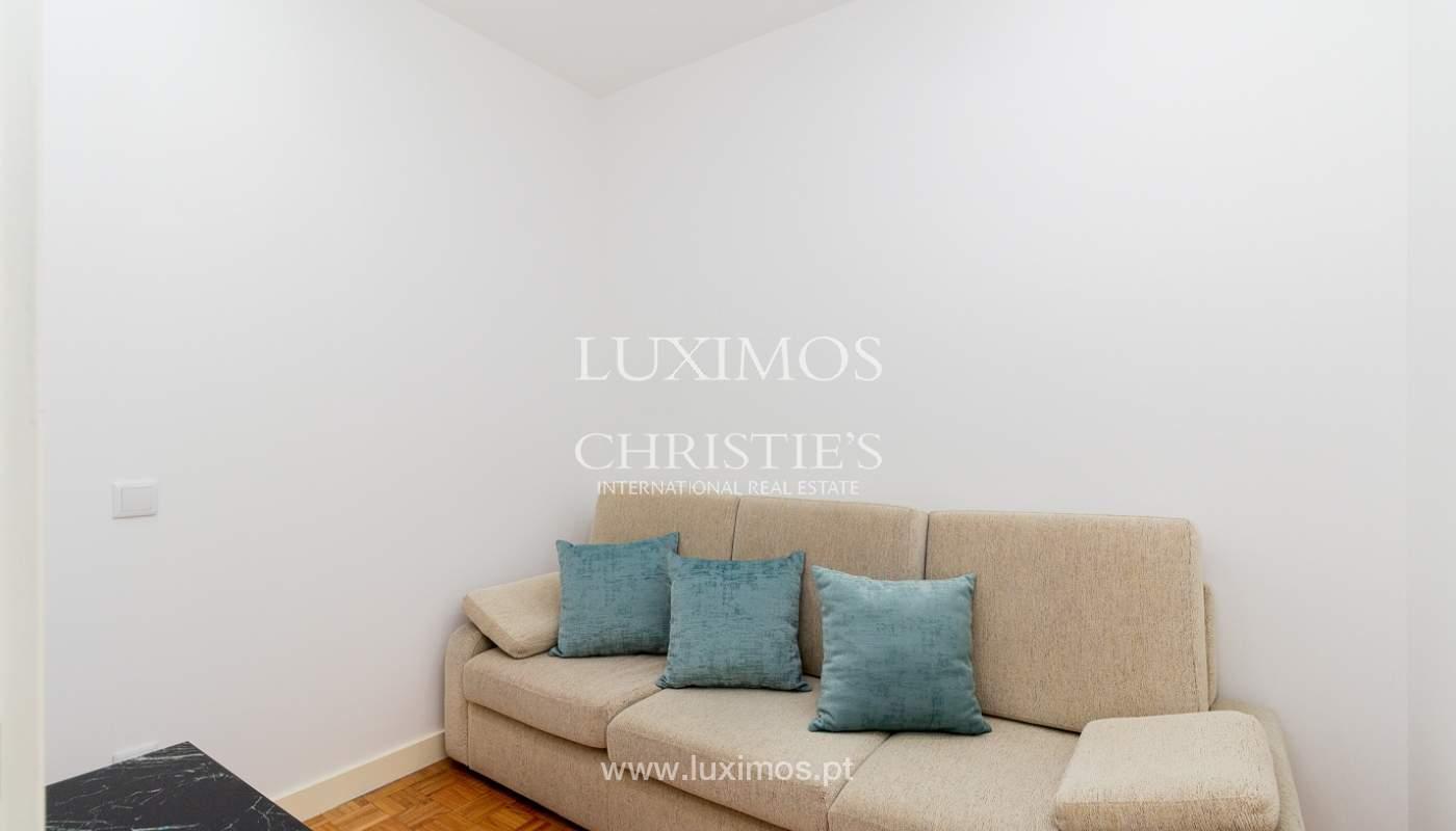 Apartamento con vistas al río, en venta, en el centro de Oporto, Portugal_165775