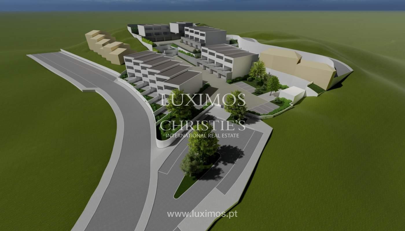 Venta: Terreno con PIP aprobado para la construcción de villas, V.N. Gaia, Oporto, Portugal_165913