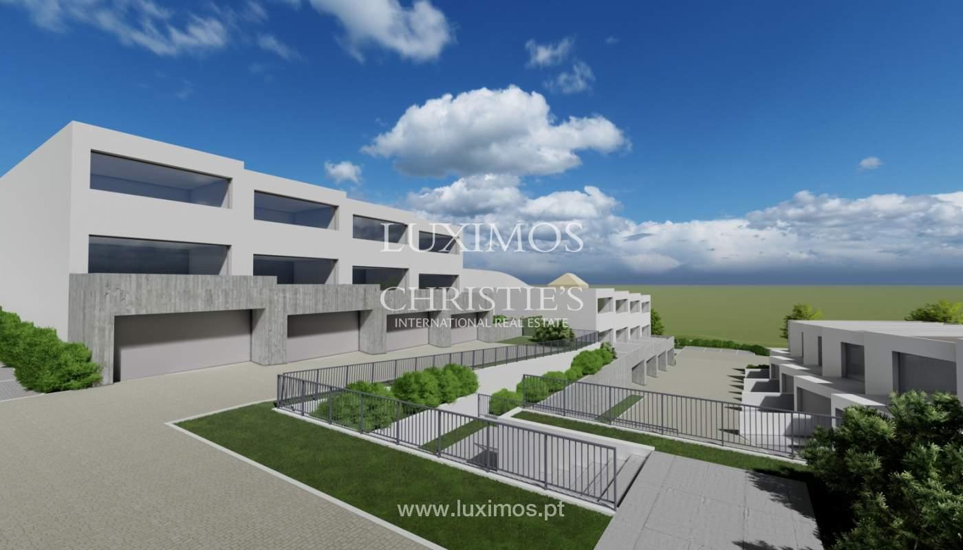 Venta: Terreno con PIP aprobado para la construcción de villas, V.N. Gaia, Oporto, Portugal_165918