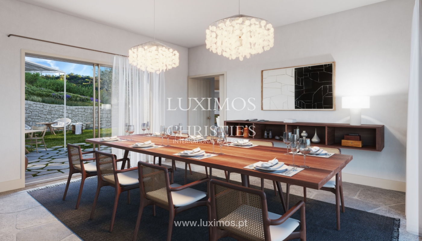 4 Schlafzimmer Luxus-Villa, exklusives Resort, Querença, Algarve_165981