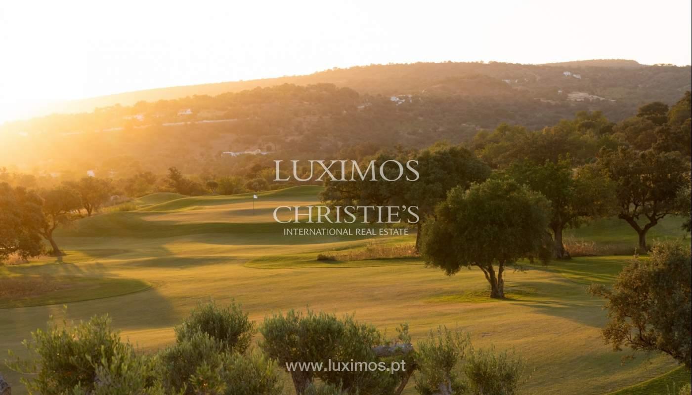 Casa de lujo de 4 dormitorios, complejo exclusivo, Querença, Algarve_166011