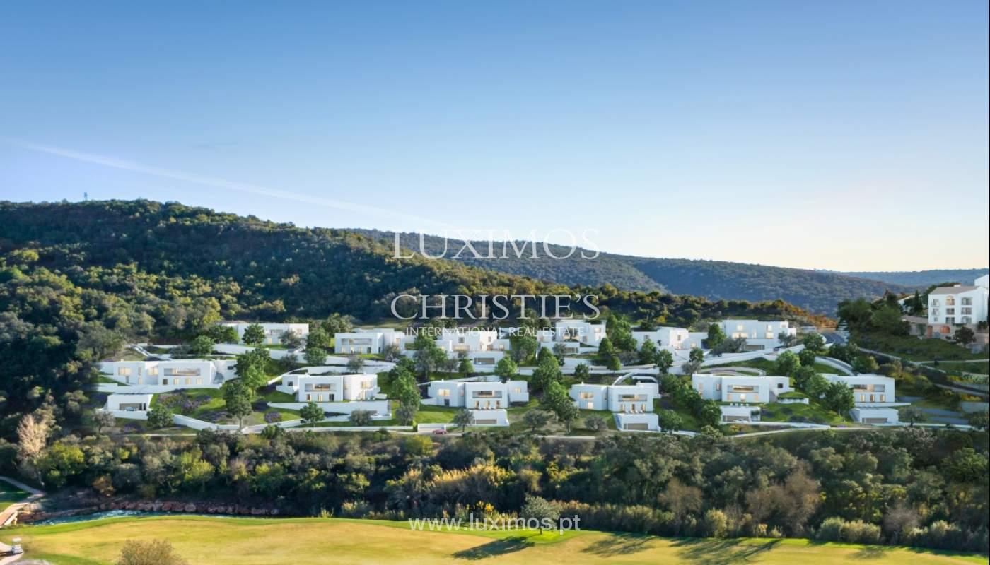 Casa de lujo de 4 dormitorios, complejo exclusivo, Querença, Algarve_166014