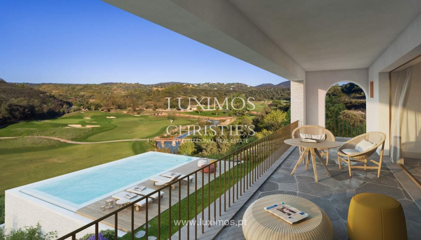 Casa de lujo de 4 dormitorios, complejo exclusivo, Querença, Algarve_166017