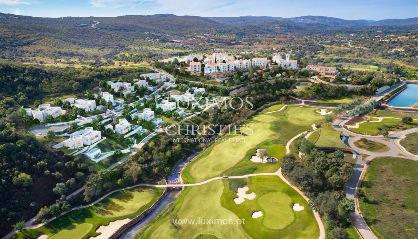 Casa de lujo de 4 dormitorios, complejo exclusivo, Querença, Algarve_166018