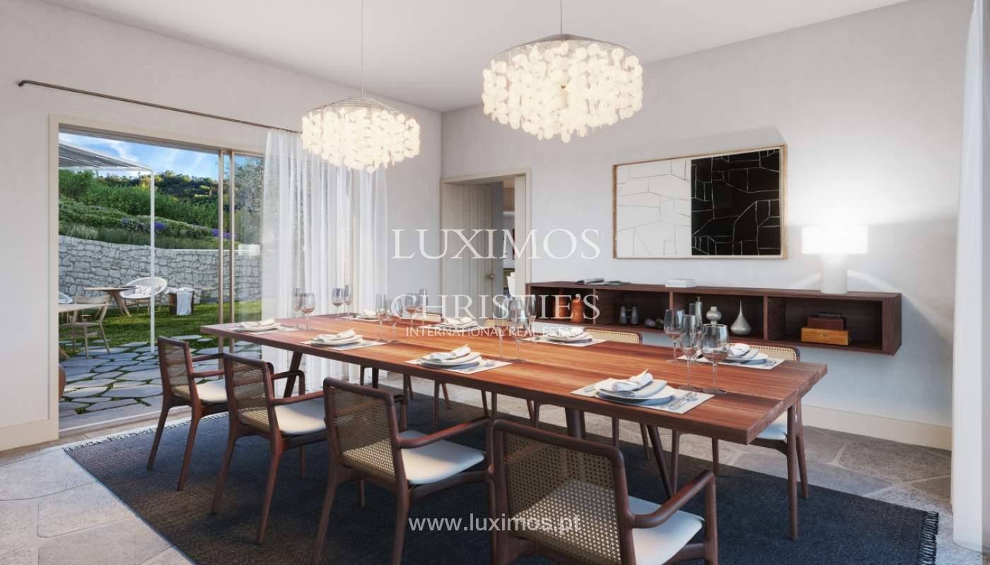 Casa de lujo de 4 dormitorios, complejo exclusivo, Querença, Algarve_166023