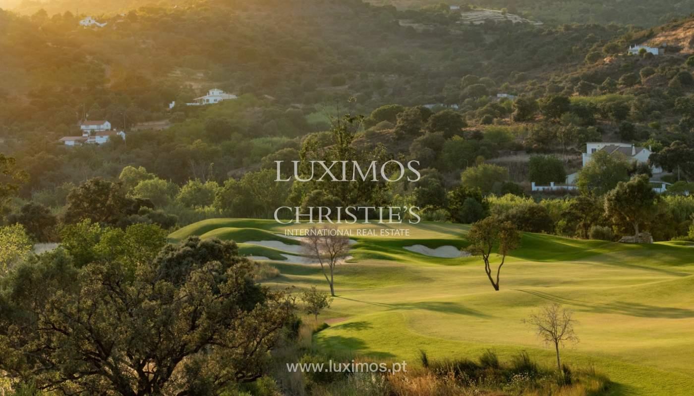 Casa de lujo de 4 dormitorios, complejo exclusivo, Querença, Algarve_166029