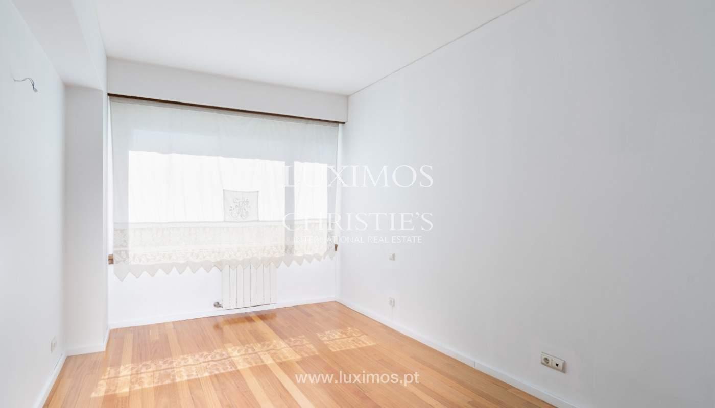 Zeitgenössische Wohnung, zu verkaufen, in Boavista, Porto, Portugal_166118