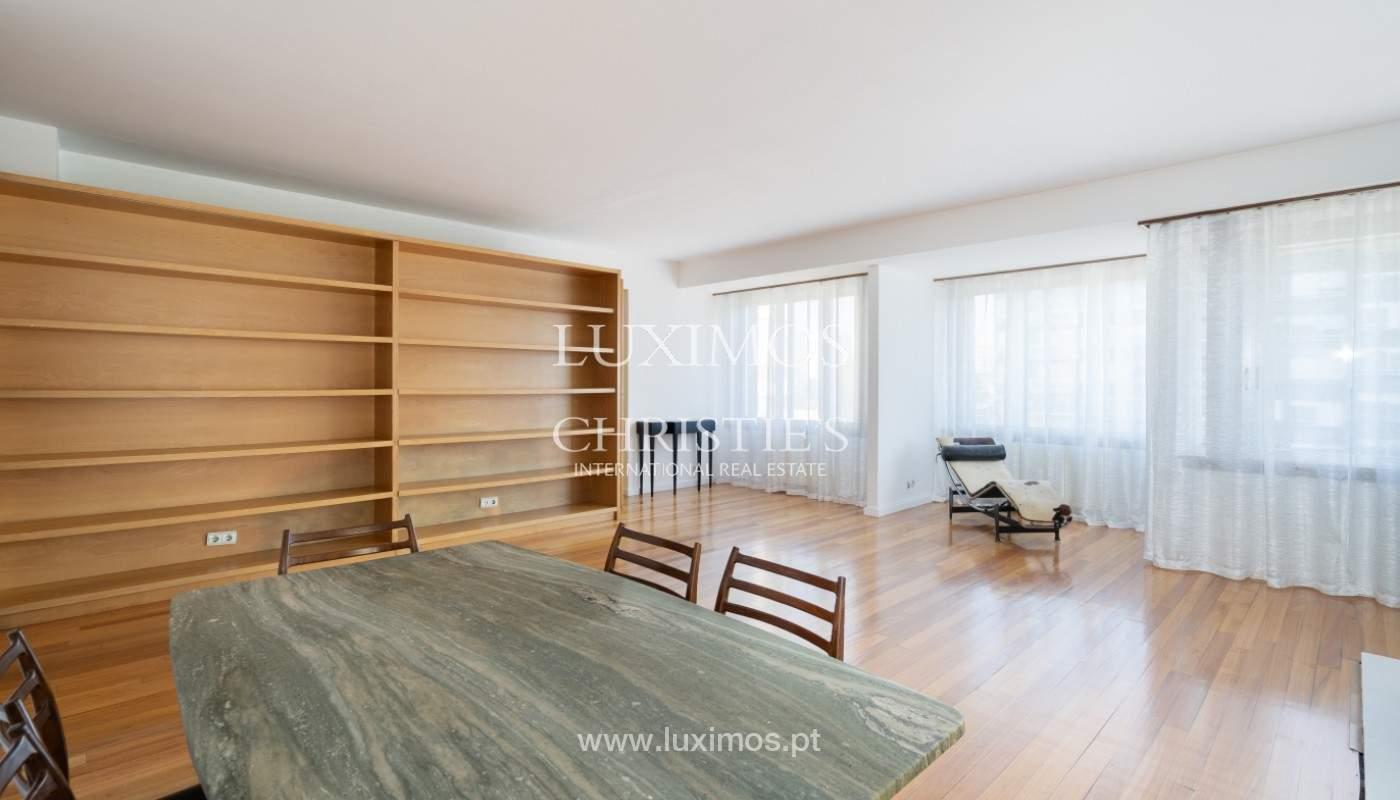 Zeitgenössische Wohnung, zu verkaufen, in Boavista, Porto, Portugal_166120