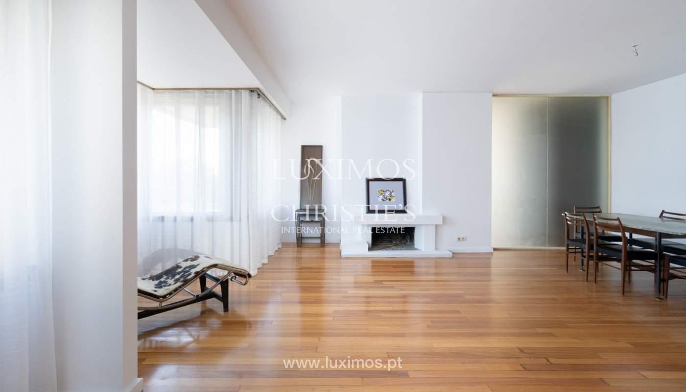 Zeitgenössische Wohnung, zu verkaufen, in Boavista, Porto, Portugal_166123