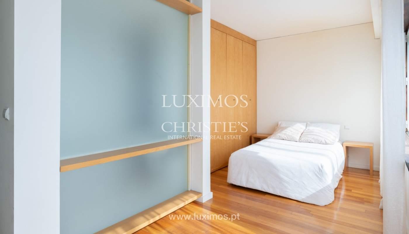 Zeitgenössische Wohnung, zu verkaufen, in Boavista, Porto, Portugal_166125