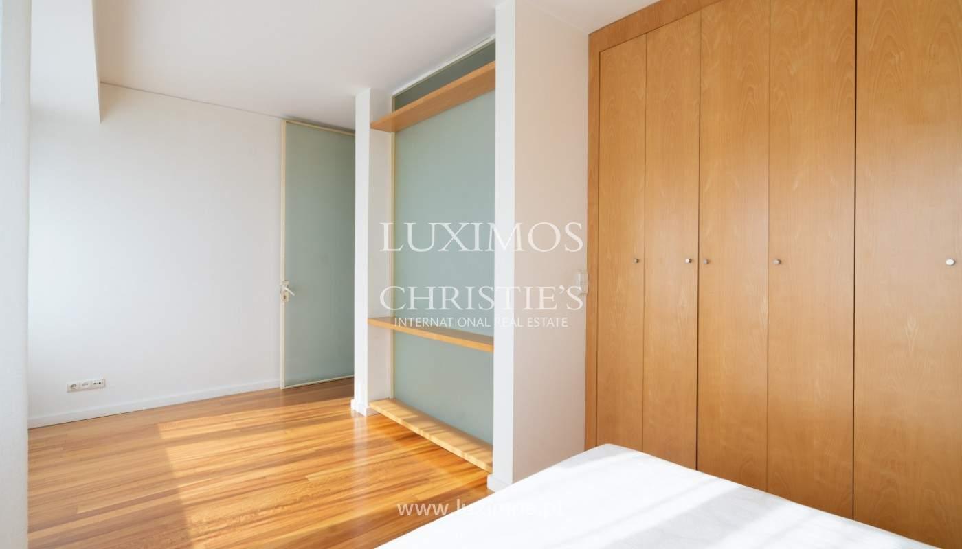 Zeitgenössische Wohnung, zu verkaufen, in Boavista, Porto, Portugal_166126