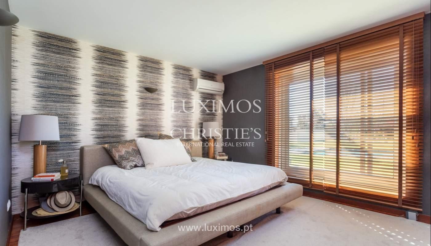 Venda: Casa de Campo contemporânea, com piscina e jardins, Barcelos_166217