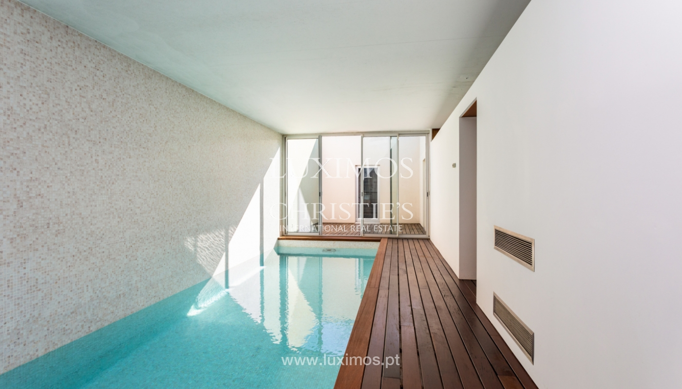 Venda: Casa de Campo contemporânea, com piscina e jardins, Barcelos_166234