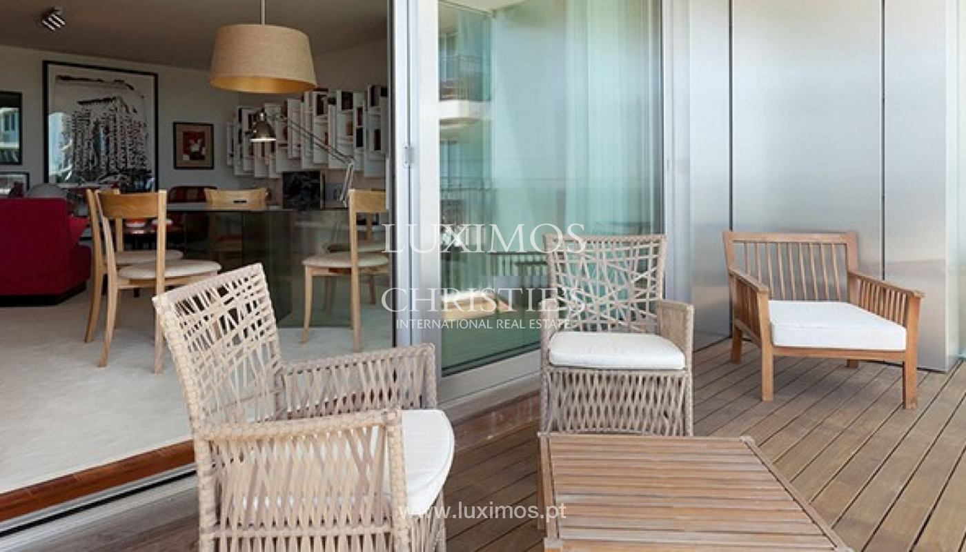 New and modern apartment with balcony, in Matosinhos, Porto, Portugal_166241
