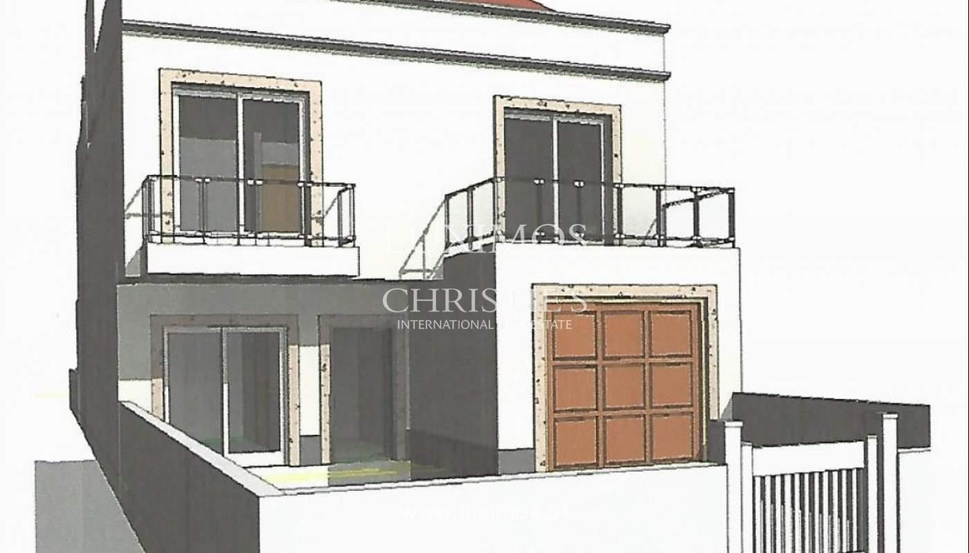 Casa adosada de 5 dormitorios con terrazas, Tavira, Algarve_166328