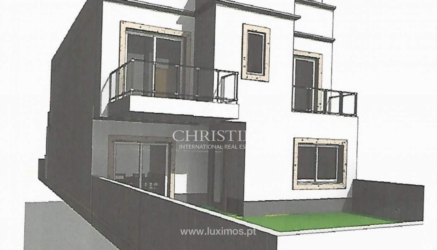 Casa adosada de 5 dormitorios con terrazas, Tavira, Algarve_166329