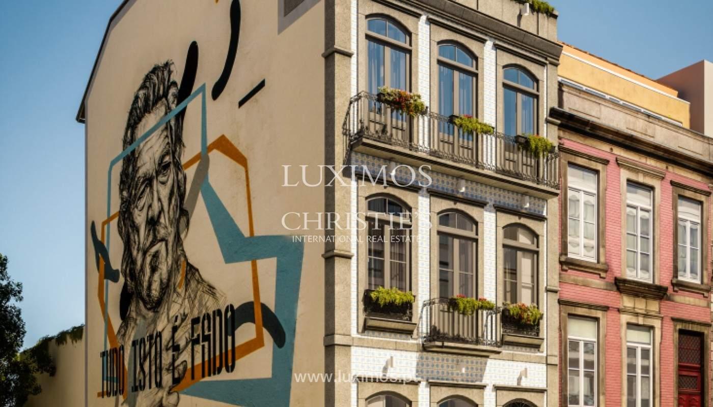 Apartamento nuevo, en venta, centro de Oporto, Portugal_166580