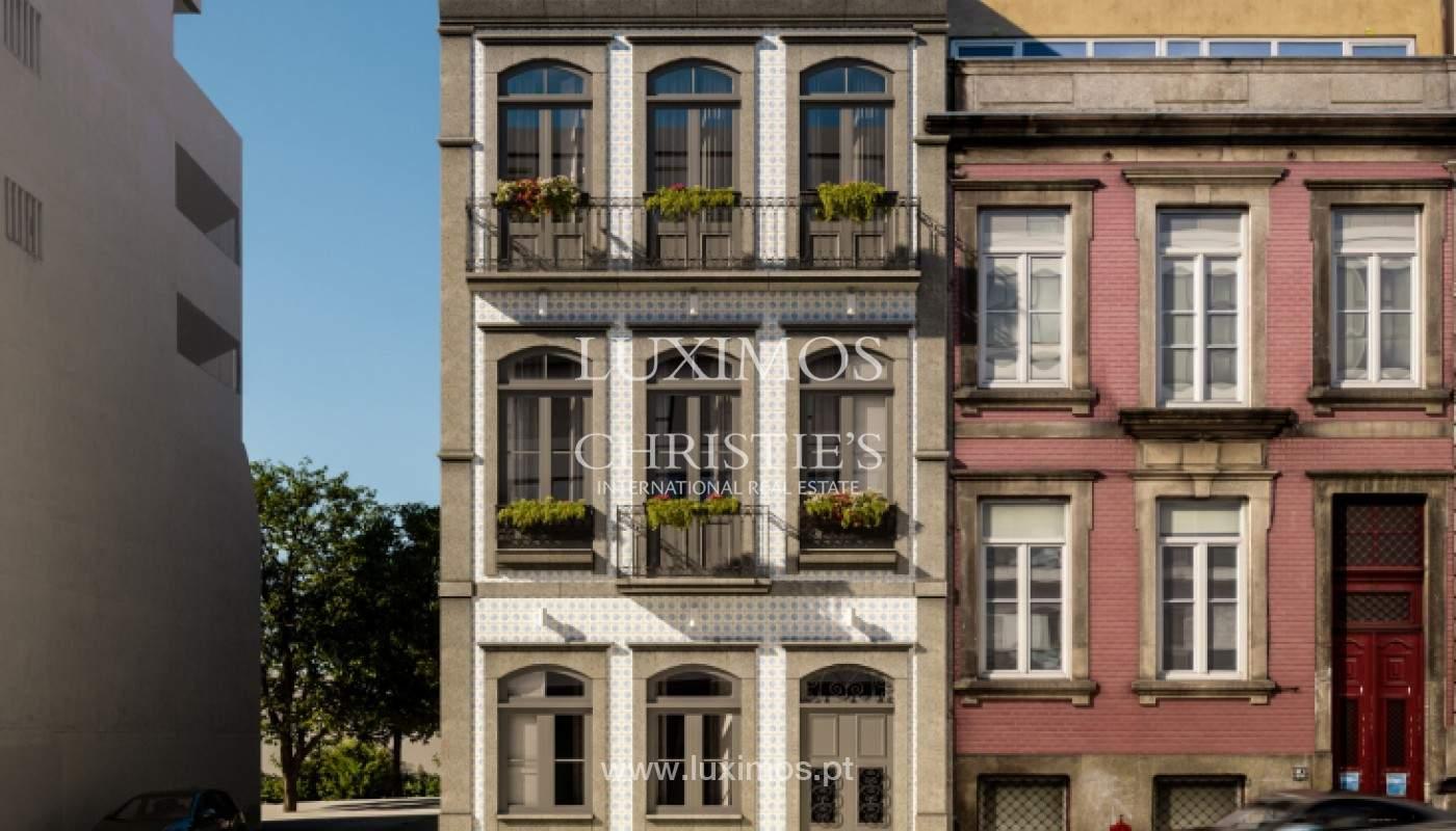 Apartamento nuevo, en venta, centro de Oporto, Portugal_166581