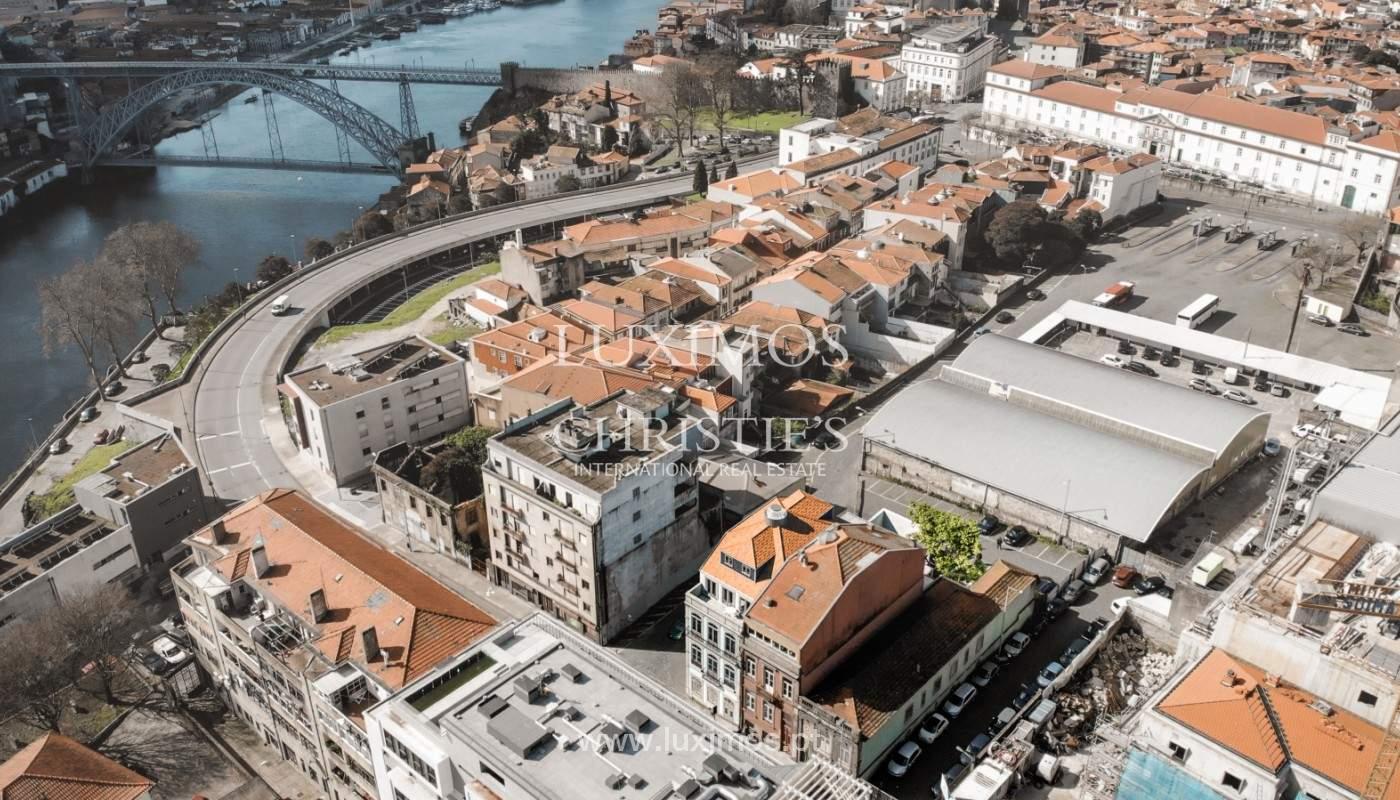 Apartamento nuevo, en venta, centro de Oporto, Portugal_166582