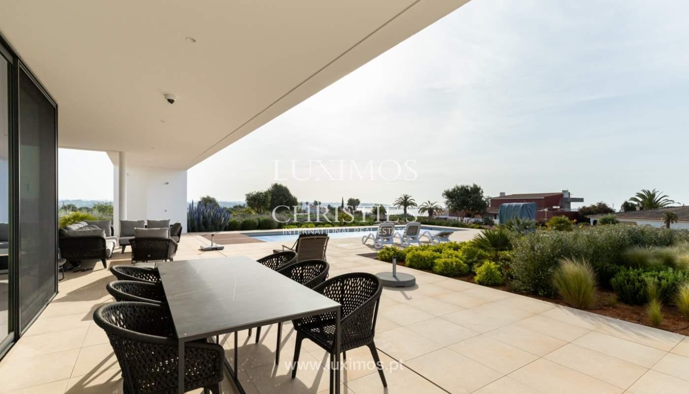 Parcelas para la construcción de villas con proyecto aprobado, Odiáxere, Lagos_166599