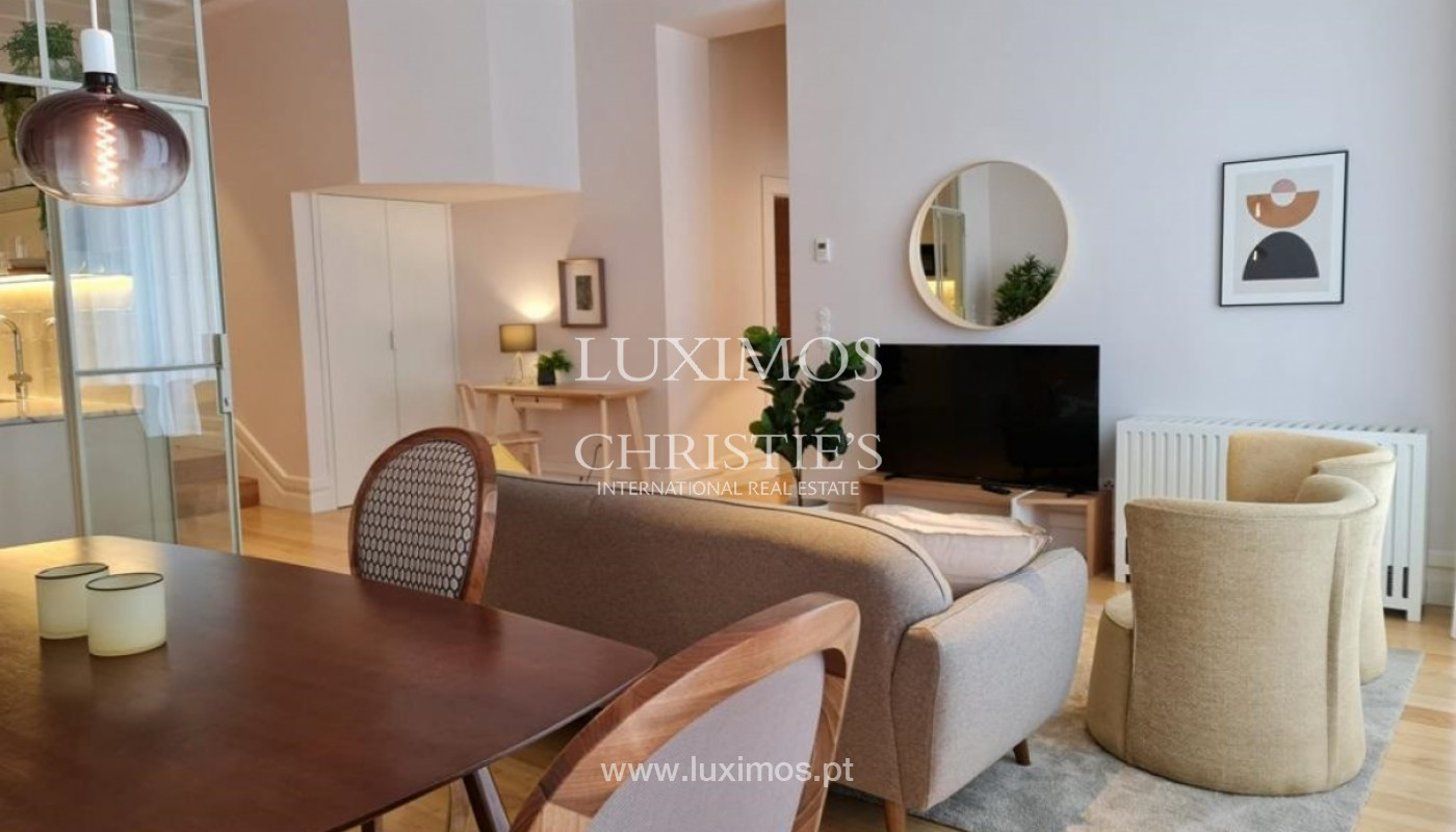 Modern apartment, for sale, in the centre of Porto, Portugal_166832