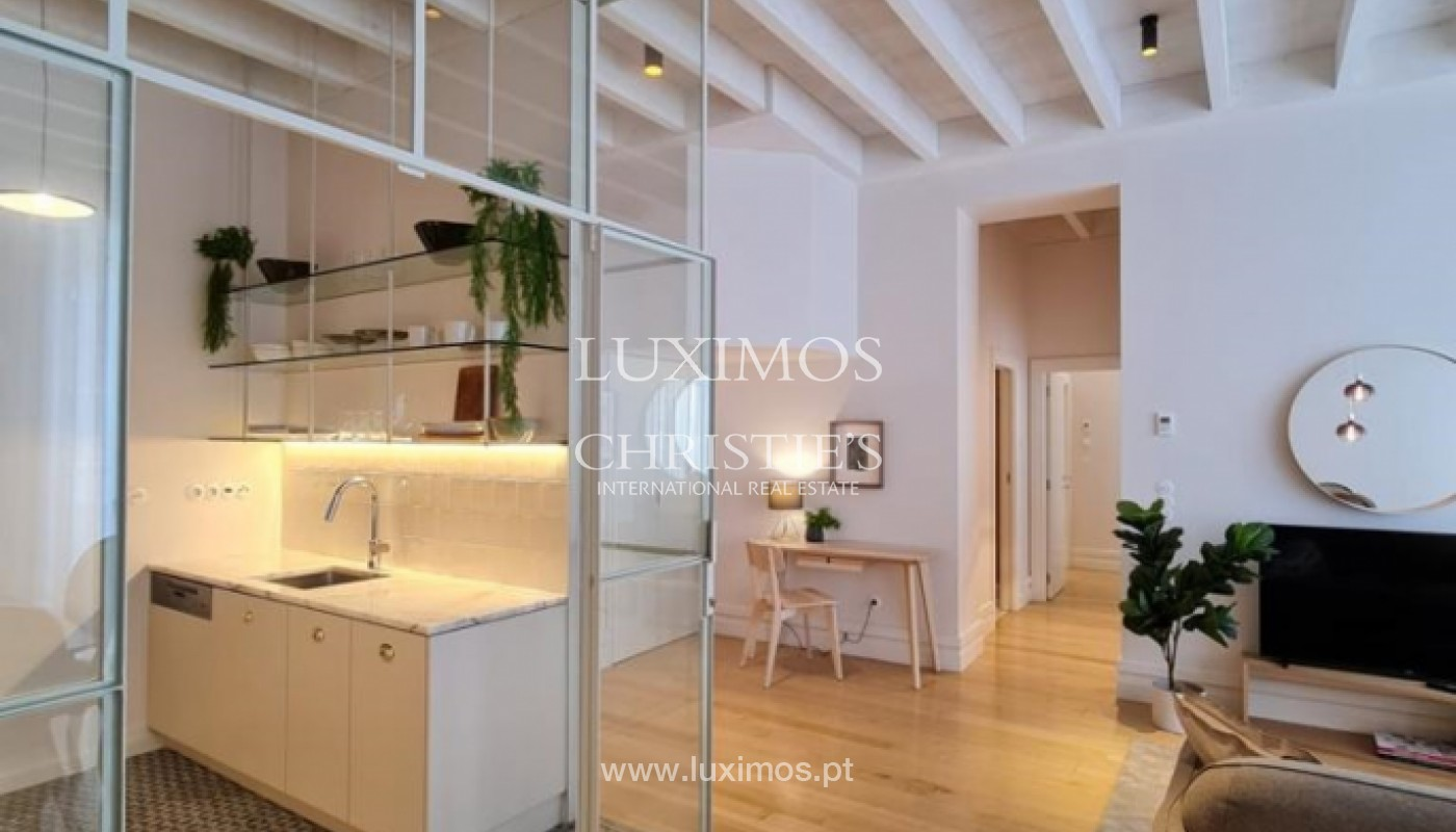 Modern apartment, for sale, in the centre of Porto, Portugal_166834