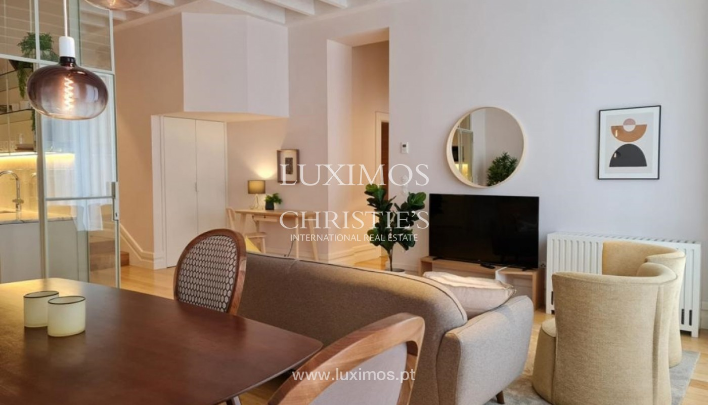 Modern apartment, for sale, in the centre of Porto, Portugal_166835