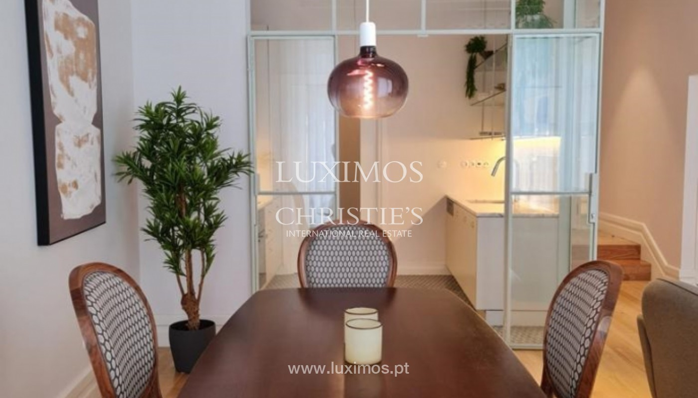 Modern apartment, for sale, in the centre of Porto, Portugal_166836