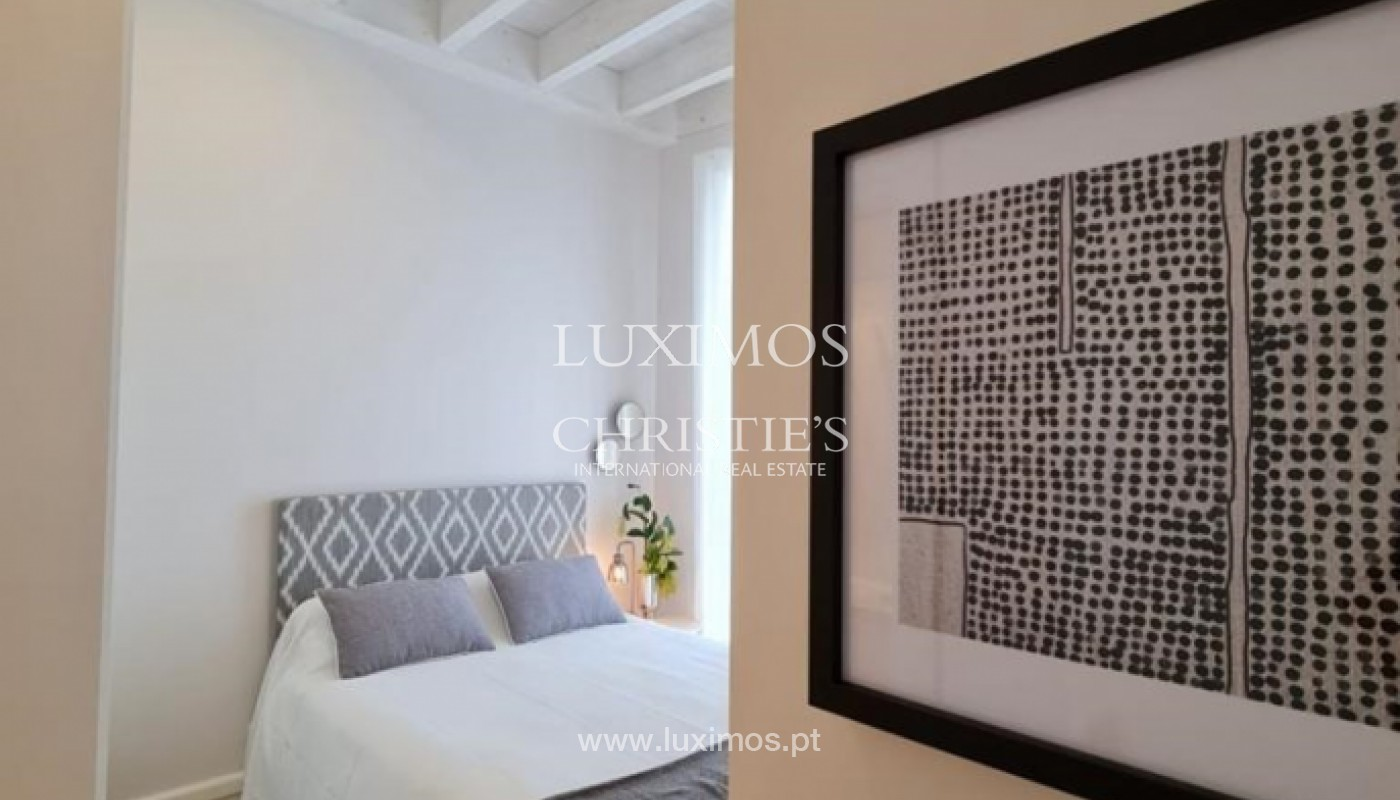 Modern apartment, for sale, in the centre of Porto, Portugal_166840