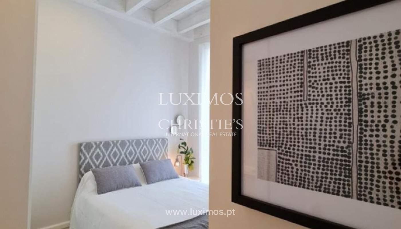 Apartamento moderno, para venda, no centro do Porto_166840