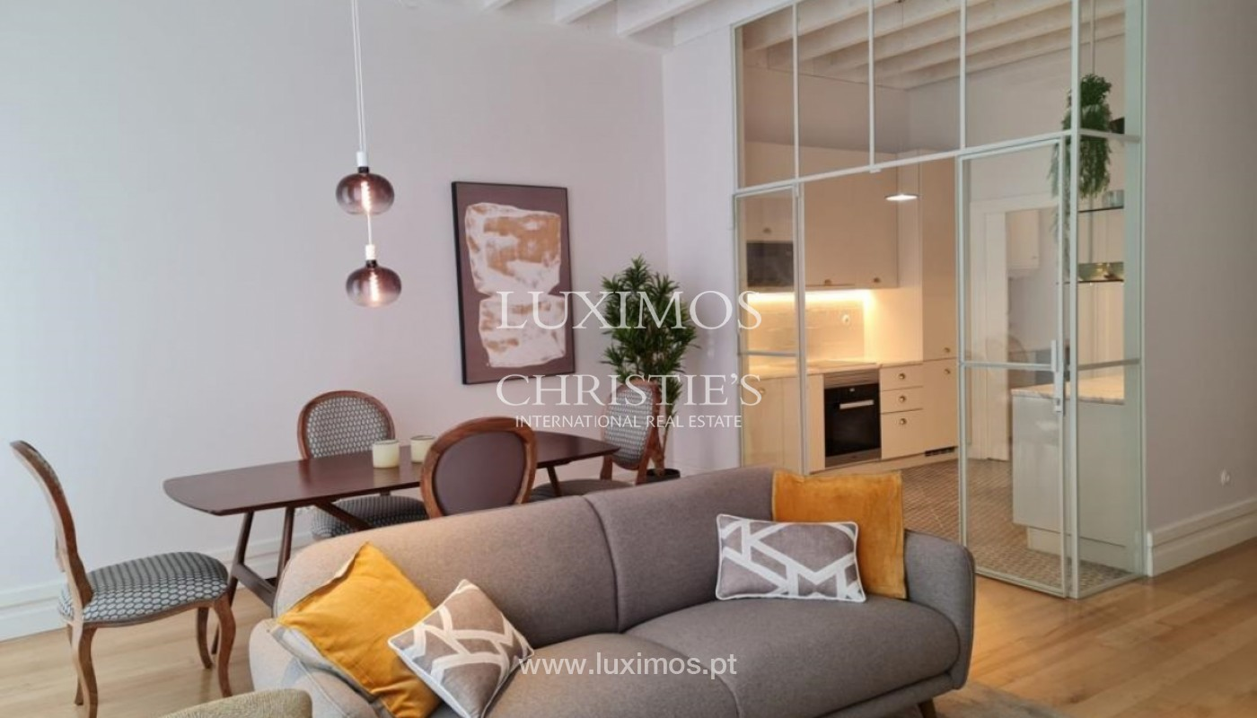 Modern apartment, for sale, in the centre of Porto, Portugal_166842