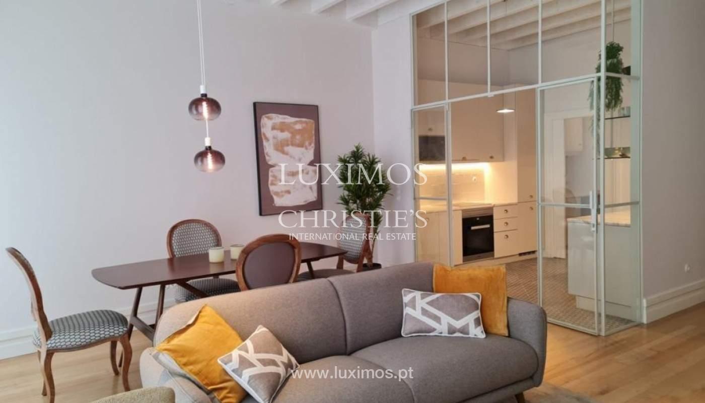 Apartamento moderno, para venda, no centro do Porto_166842