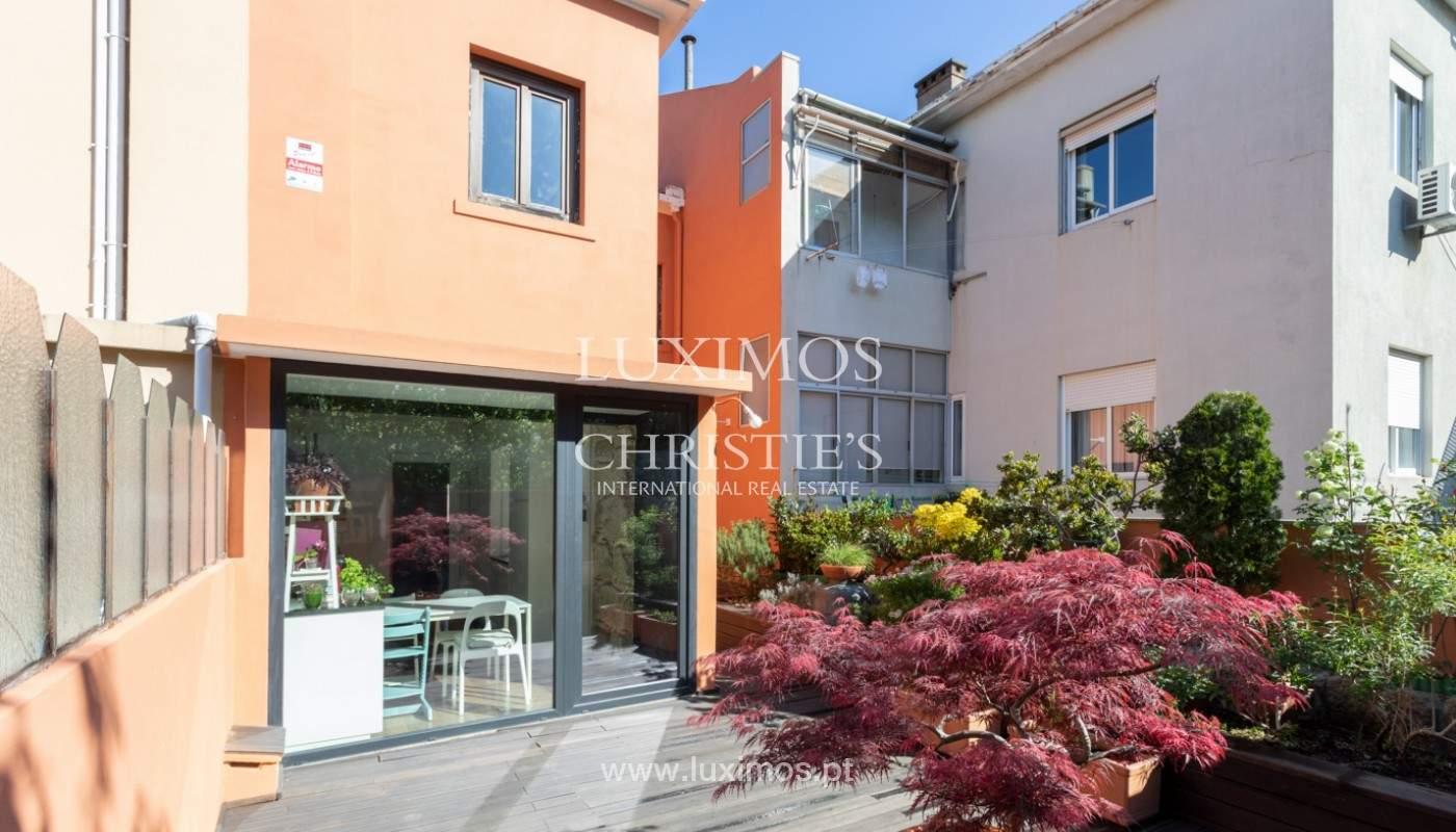 Villa con jardín, en venta, en Boavista, Porto, Portugal_166931