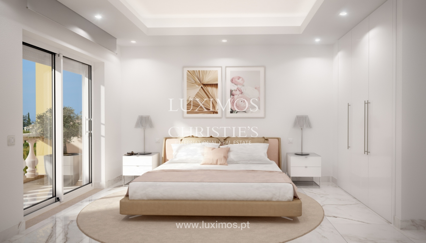 Verkauf einer Wohnung im Bau, mit Terrasse, Lagos, Algarve, Portugal_166994