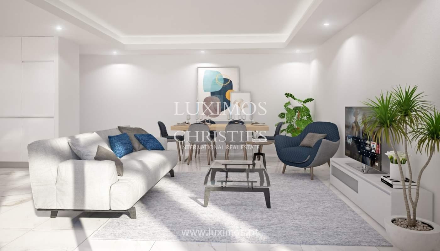 Venta de apartamento en construcción, terraza, Lagos, Algarve, Portugal_167028