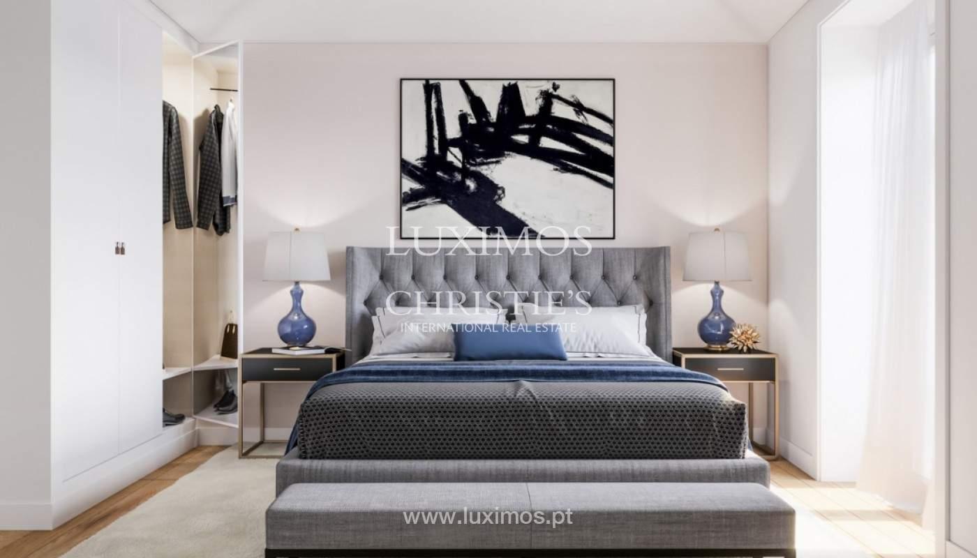 Nuevo y moderno apartamento con balcón, en venta, en Oporto, Portugal_167318