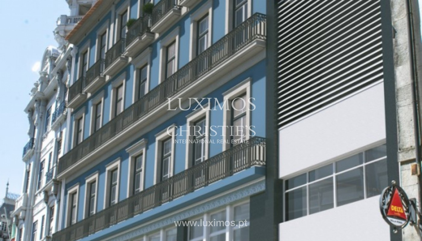 Nuevo y moderno apartamento con balcón, en venta, en Oporto, Portugal_167323