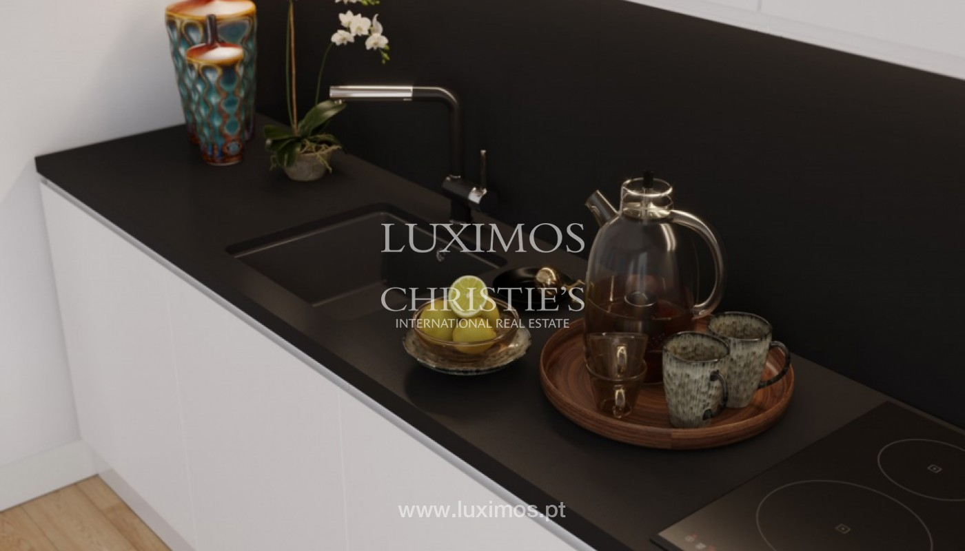 New and modern apartment with terrace, for sale, in Porto, Portugal_167355