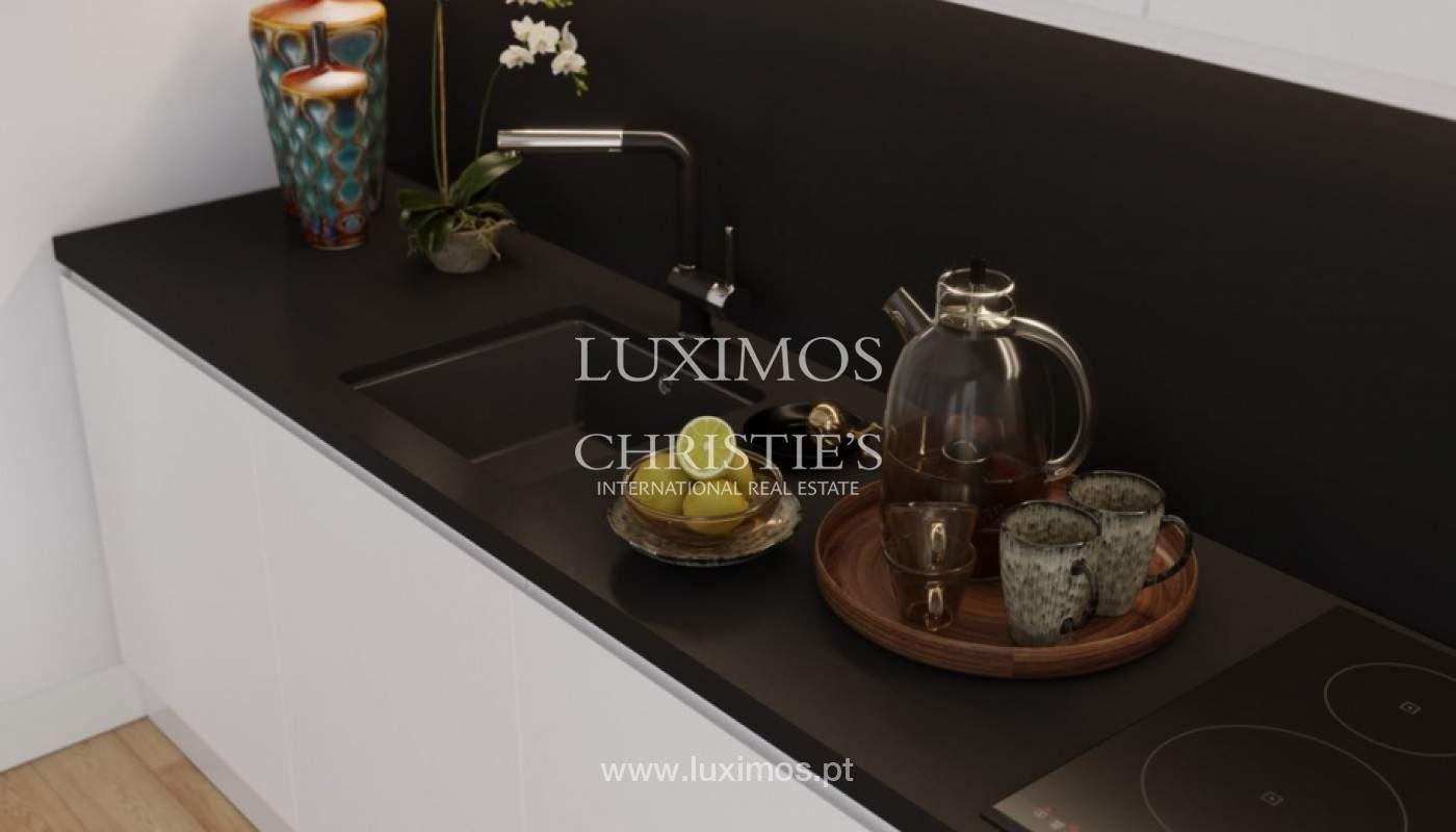 Neue und moderne Wohnung mit Terrasse, zu verkaufen, in Porto, Portugal_167355