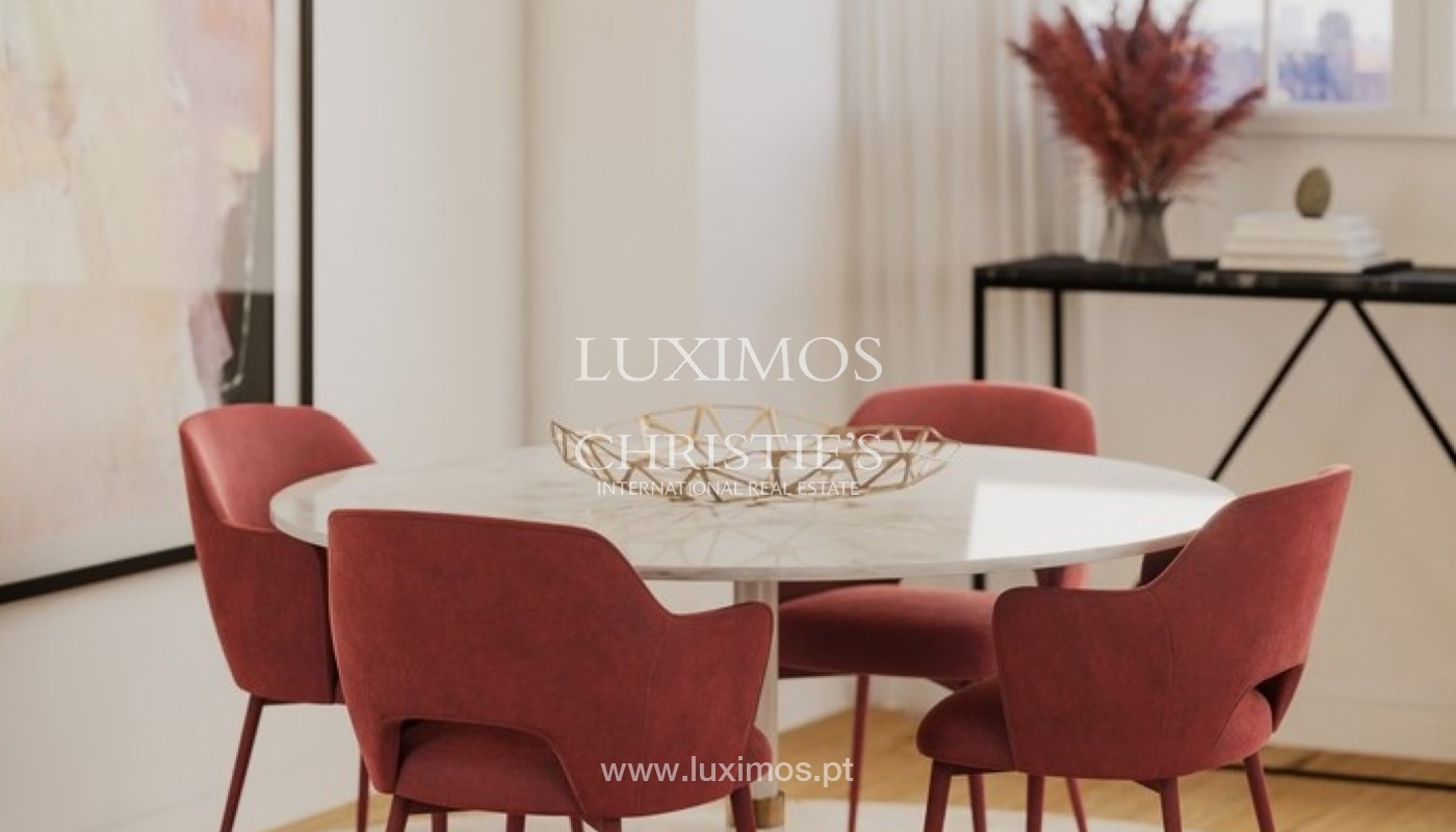 New and modern apartment with terrace, for sale, in Porto, Portugal_167383
