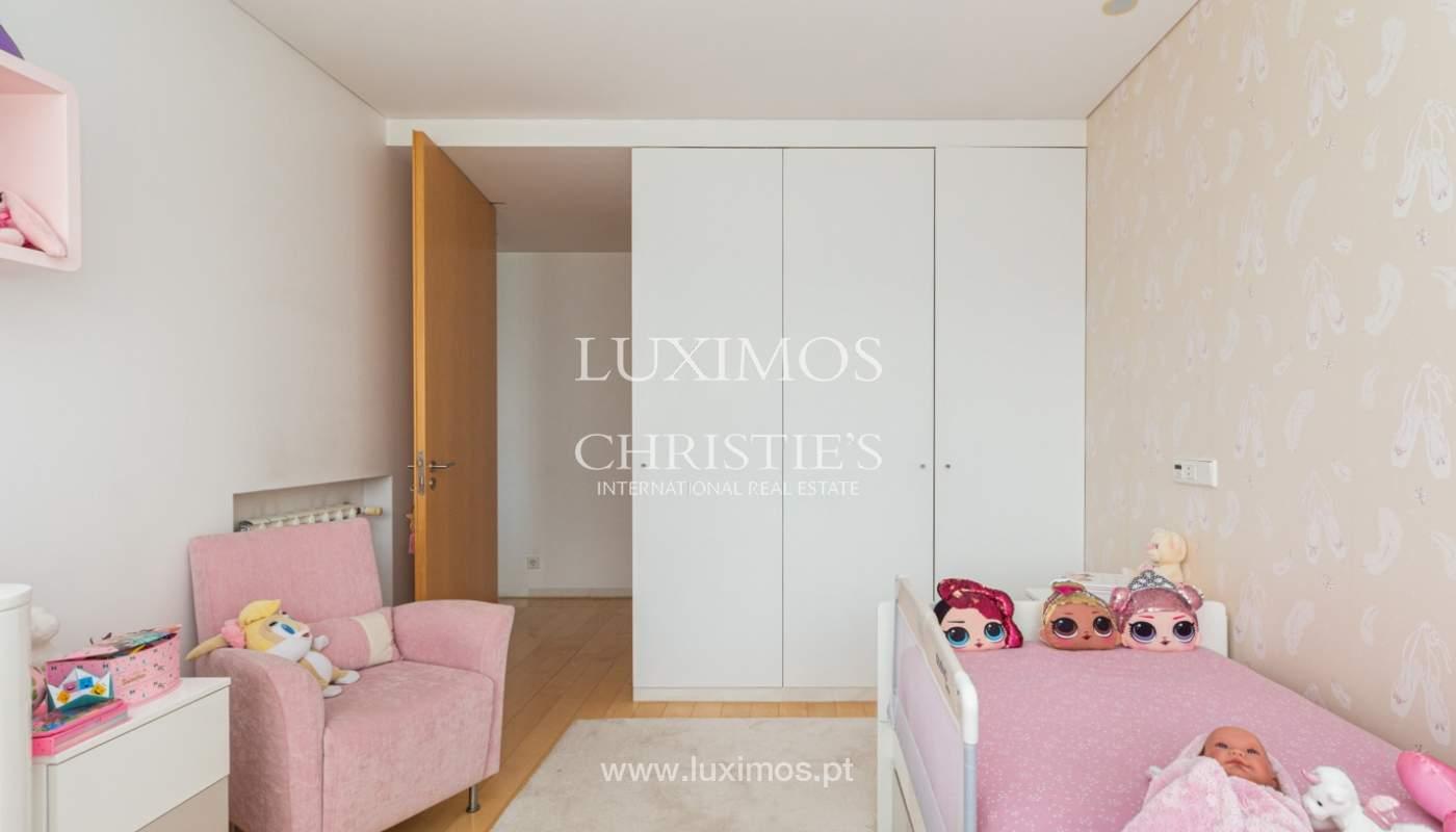 Apartamento con balcón, en venta, en Ramalde, Oporto, Portugal_167510