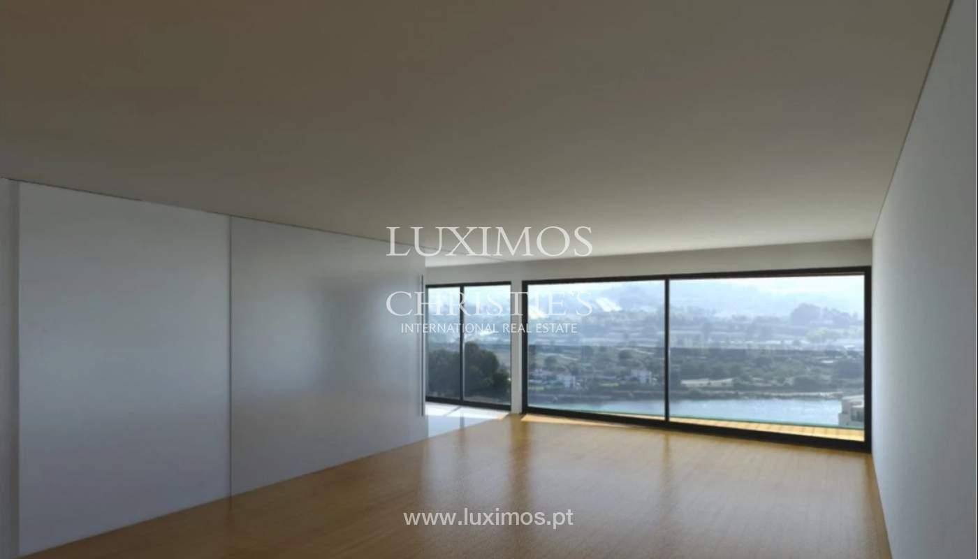 Apartamento nuevo con balcón, en venta, en Gondomar, Porto, Portugal_168318