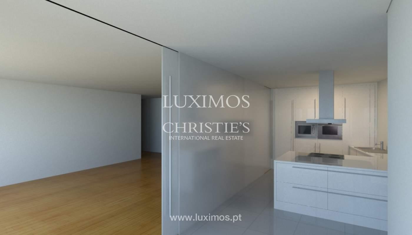 Apartamento nuevo con balcón, en venta, en Gondomar, Porto, Portugal_168323