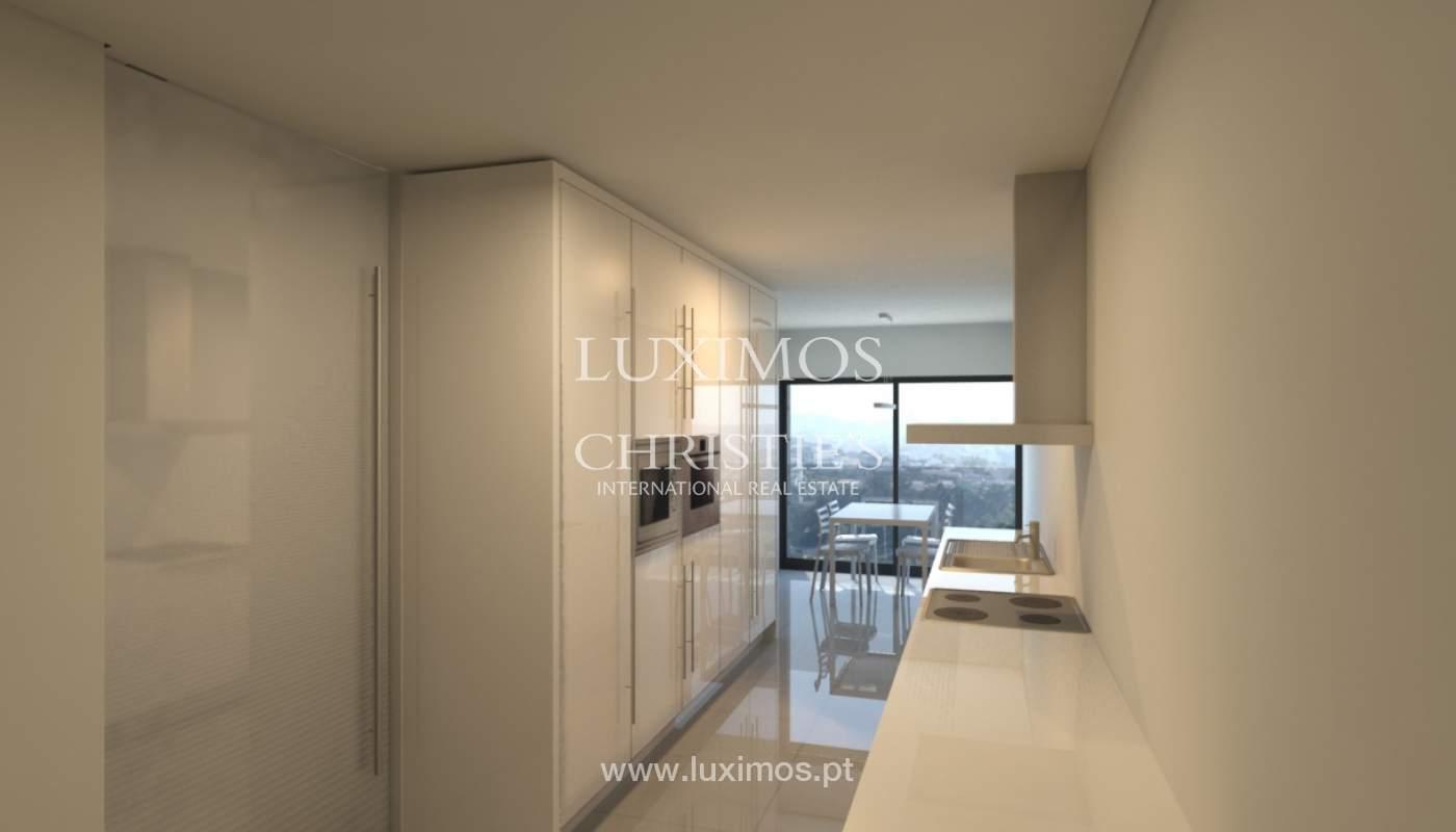 Apartamento nuevo con balcón, en venta, en Gondomar, Porto, Portugal_168324