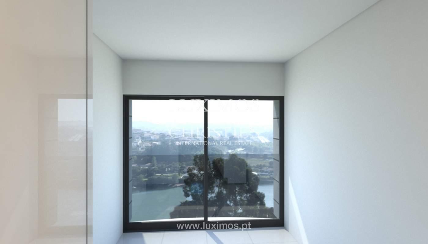 Apartamento nuevo con balcón, en venta, en Gondomar, Porto, Portugal_168326