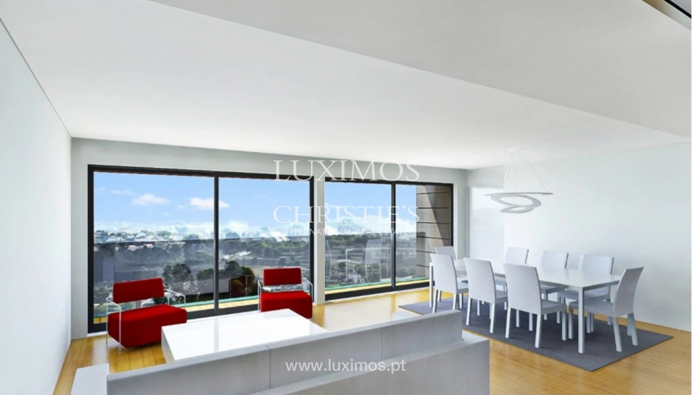 Apartamento nuevo con balcón, en venta, en Gondomar, Porto, Portugal_168329