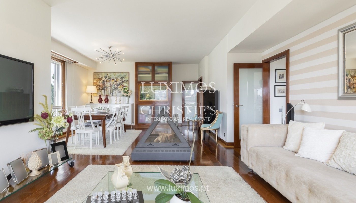Apartamento de lujo, en venta, en Boavista, Oporto, Portugal _168388